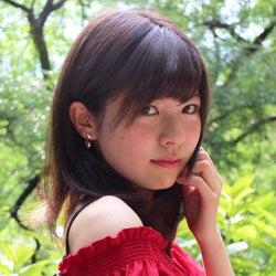 田口彩夏 (提供写真)