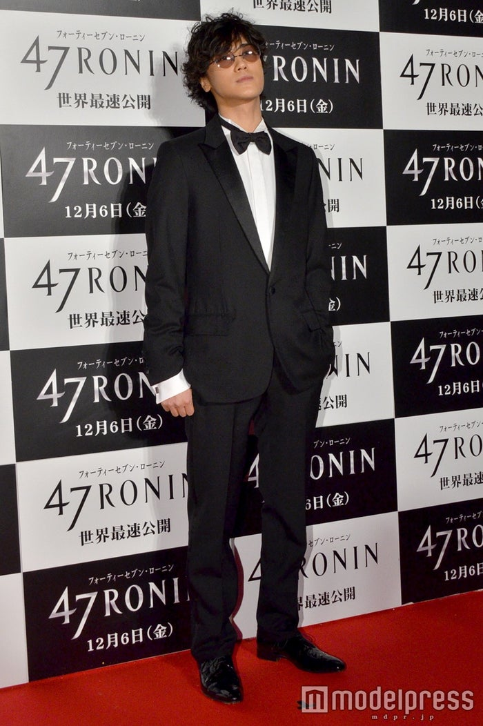 元メンバーの赤西仁(C)モデルプレス