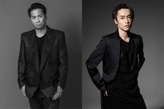 EXILE HIRO、EXILE TETSUYA入籍にコメント発表<全文>