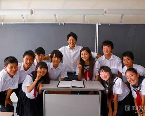 内田篤人選手、May J.とコラボ実現で感激 熱烈オファーがきっかけ