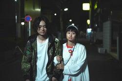 菅田将暉&忽那汐里、腕組み2ショット公開 共演シーンを振り返る