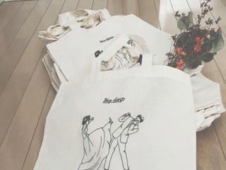 引き出物袋の素敵アイディアまとめ✧DIYやトートバッグなど幅広くご紹介