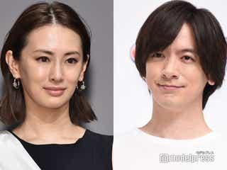 北川景子、新婚時代に「こっそりと…」DAIGOとのプライベート事情を明かす