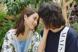 石原さとみ&峯田和伸のキスシーンに反響「色っぽすぎる」「ただただ羨ましい」<高嶺の花>
