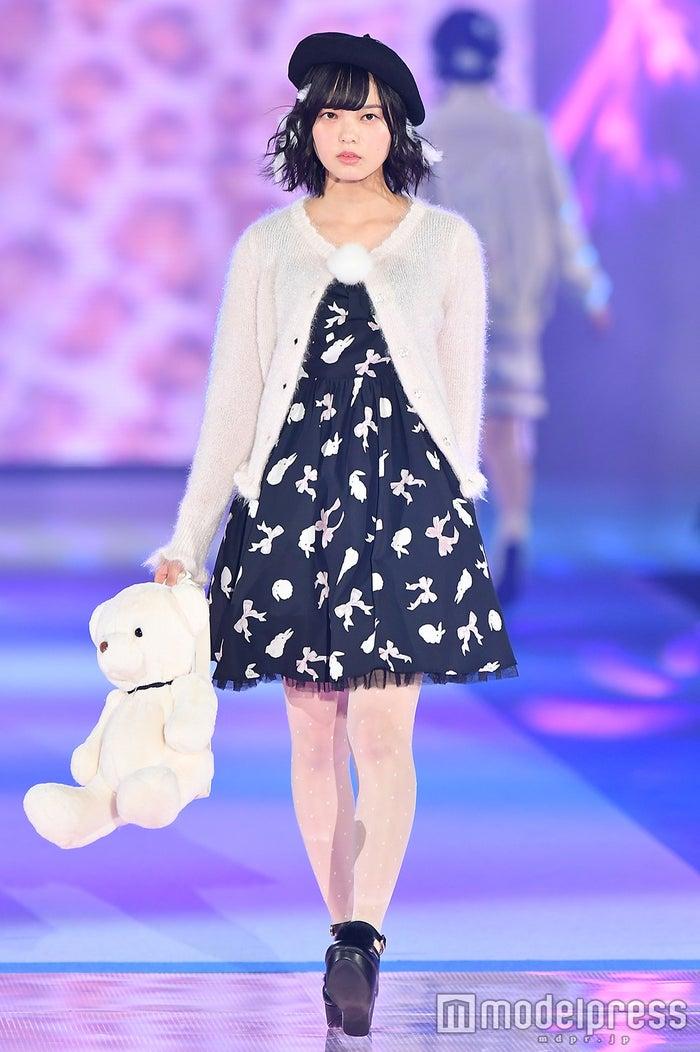 平手友梨奈(C)モデルプレス