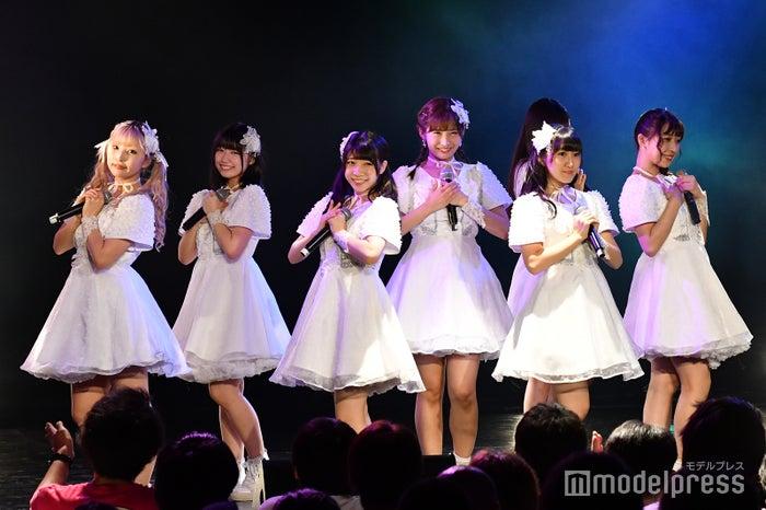 Jewel☆Neige (C)モデルプレス