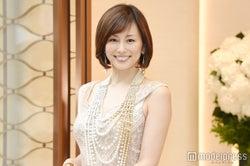 モデルプレス - 米倉涼子「日本を代表して…」5年ぶりの挑戦に意気込み