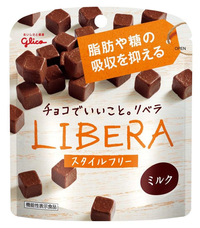 「LIBERA」<ミルク>