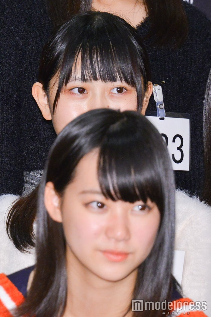 95原澤音妃さん(C)モデルプレス