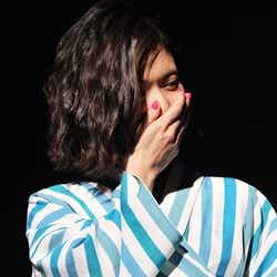 モデルプレス - 松岡茉優が涙「かけがえのない財産です」