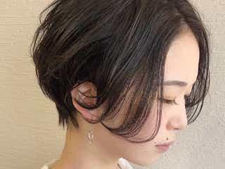 【10月】今月最も人気だった「ショートヘア」ランキングTOP3