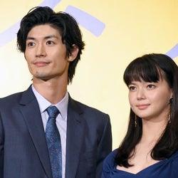 三浦春馬、多部未華子との3度目カップル役にしみじみ「貴重な経験」