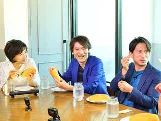 V6岡田准一、長野博の暴露に大照れ「14歳だったんで!」