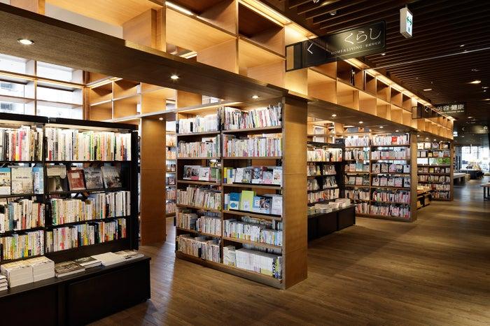 奈良 蔦屋書店/画像提供:蔦屋書店