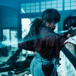 佐藤健主演「るろうに剣心」最終章のドキュメント写真集決定 映画シリーズの集大成に