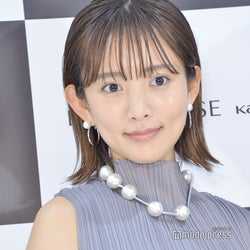 夏菜、結婚発表に祝福の声相次ぐ「お幸せに」「嬉しいニュース」