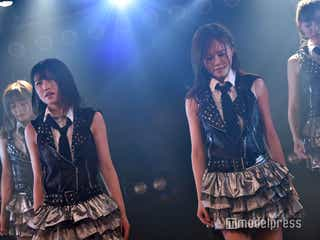 AKB48、牧野アンナプロデュース公演開幕 「一番泣いた」過酷レッスンにメンバー連日涙…前日に激怒も<「ヤバいよ!ついて来れんのか?!」公演レポ・セットリスト>