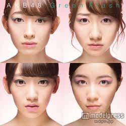 AKB48「Green Flash」(3月4日発売)/TYPE-A(通常)