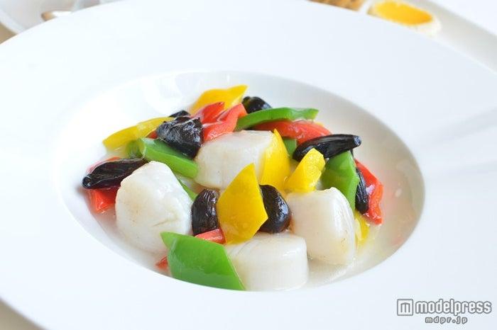 発酵黒にんにくが身体に優しい中華風野菜炒め