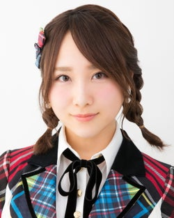 AKB48 高橋朱里(C)AKS