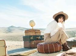 西野七瀬:撮影/熊木優(io)