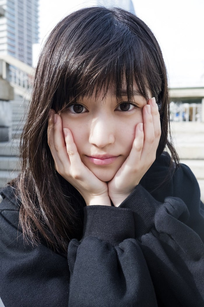 福本莉子(写真提供:所属事務所)