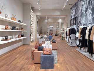 「ロエベ」 ソーホーにNY初の路面店をオープン