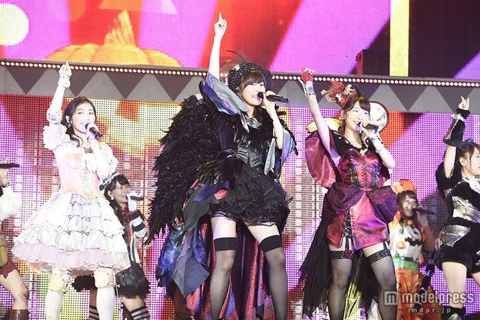 AKB48、田中将大投手らプロデュース公演開催へ 真夏のハロウィンパーティーにファン熱狂(C)AKS