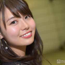 モデルプレスのインタビューに応じた井口綾子さん(C)モデルプレス