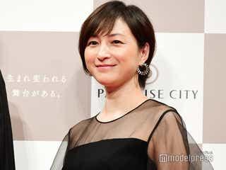 広末涼子、自身の曲は「絶対歌わない」理由を明かす