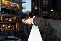 成田凌/雑誌「ar」3月号より(画像提供:主婦と生活社)