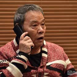 西田敏行「家族ノカタチ」第5話場面カット/画像提供:TBS