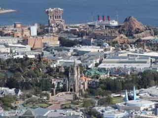 東京ディズニーランド・シー、パークの閉園時間を午後8時に。千葉県の「まん防」適用ふまえ