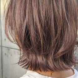2020春夏トレンドカラー特集 名前までかわいい髪色で気分上がる!