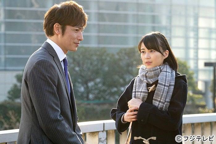玉木宏、生田絵梨花/『残念な夫。』第6話より