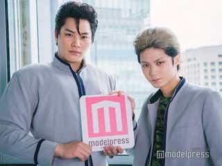【終了】鈴木伸之&磯村勇斗、直筆サイン入りチェキプレゼント【1名様】