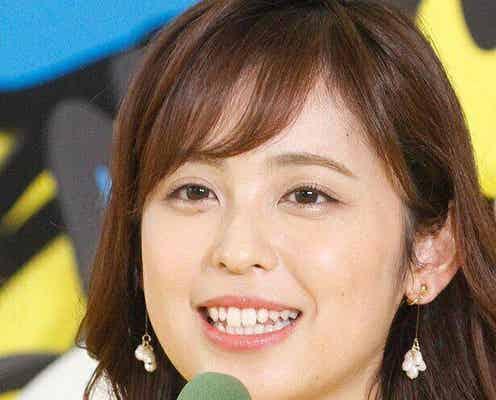 久慈暁子アナのはかま姿に「和装もすてき」「はいからさん」と絶賛の声