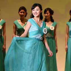 須藤櫻子さん(C)モデルプレス