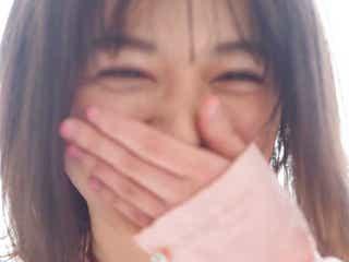 櫻坂46森田ひかる、デビュー曲衣装での心配事明かす「衣装さんの目をチラッと気にしたりして」