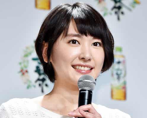新垣結衣「タレント好感度」初トップ3入り<男女別ランキング20>