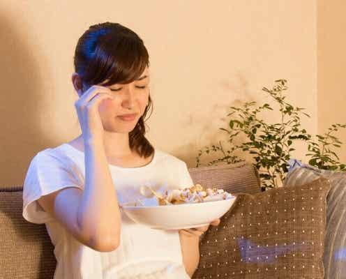 痩せたいときに在宅生活×食事ダイエットでやってはいけない!3つの「NGルール」