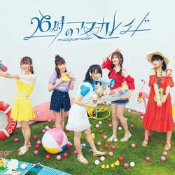 モデルプレス - 26時のマスカレイド、メジャーデビューアルバム「ちゅるサマ!」が快挙