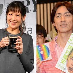 モデルプレス - 青木裕子&ナイナイ矢部夫妻に第2子誕生<コメント全文>