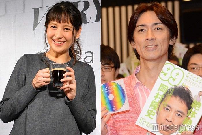 矢部浩之&青木裕子夫妻に第2子誕生(C)モデルプレス