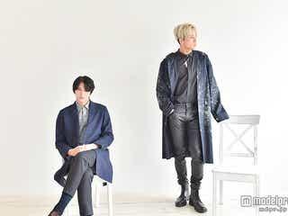 "VIXX LRの""喜怒哀楽""レオが最近怒ったことは?それぞれの夢も語る モデルプレスインタビュー<後編>"