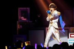 溝口琢矢/DearDream 1st LIVE TOUR 2018「ユメノコドウ」(提供写真)