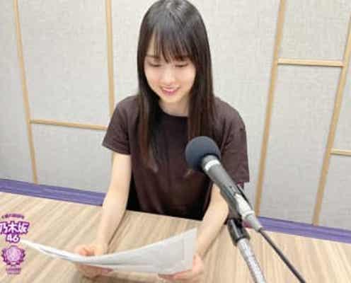 乃木坂46・賀喜遥香「まゆたん、ごめんね」メンバーの田村真佑に謝りたいこと