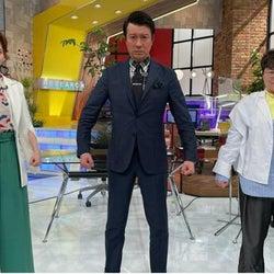 尾上松也&水野美紀の怪演に、MC・加藤浩次も爆笑「頭が下がります」