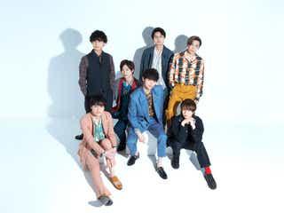 キスマイ、新曲が美 少年主演ドラマ「真夏の少年」主題歌に決定