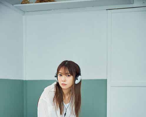 """欅坂46小林由依、グループの5年間振り返る """"櫻坂46""""への思いも"""